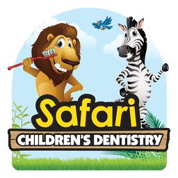 Safari Children's Dentistry Logo