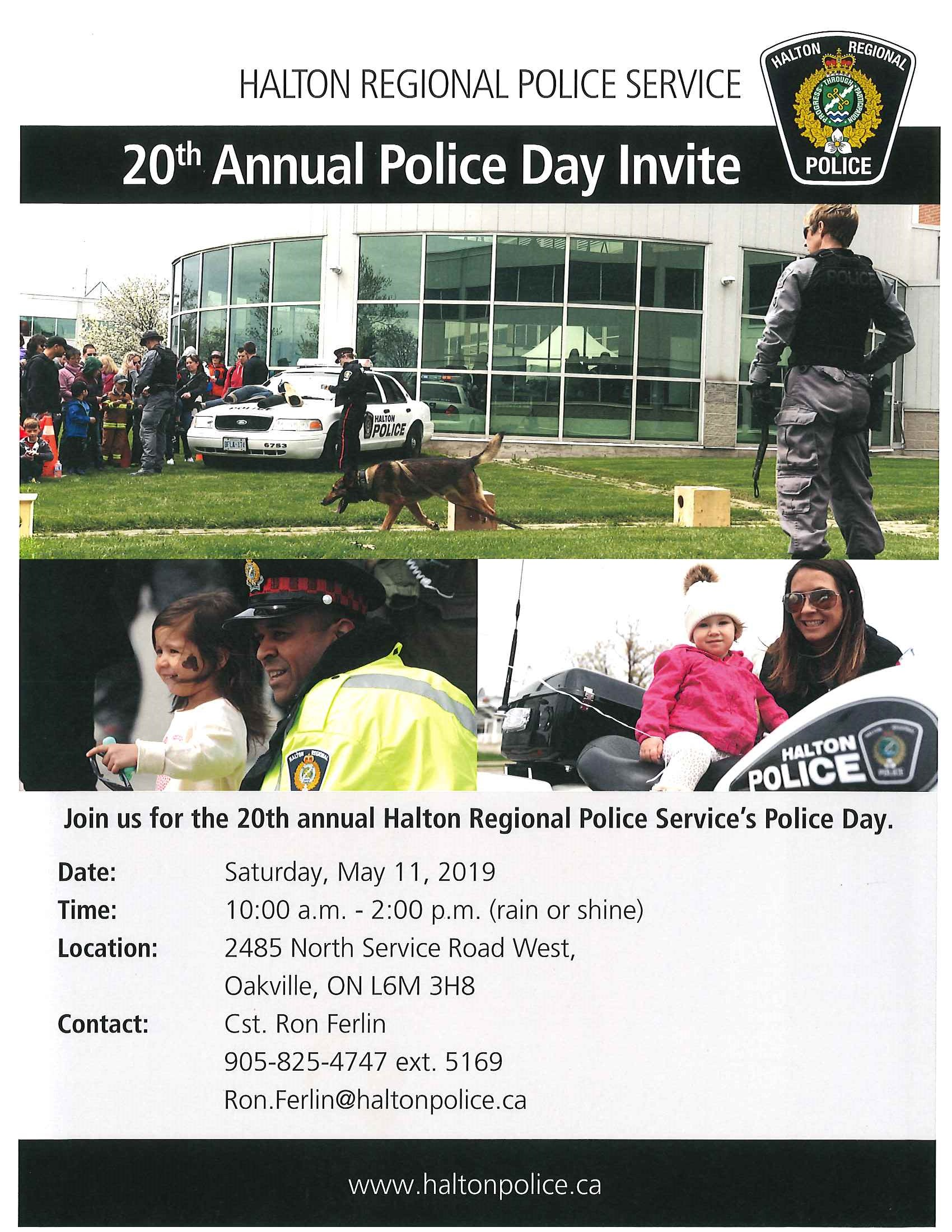 Police Day 2019