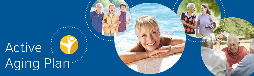 Active Aging Plan